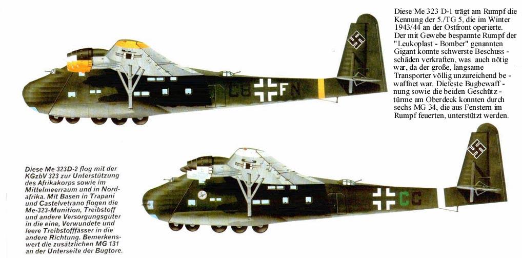 Messerschmitt 323(alem0e1n)